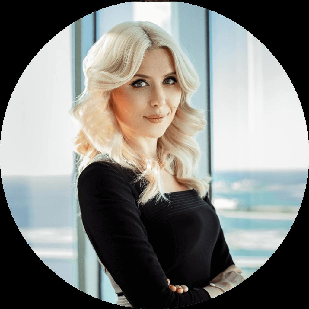 Alexandra Scherbovich