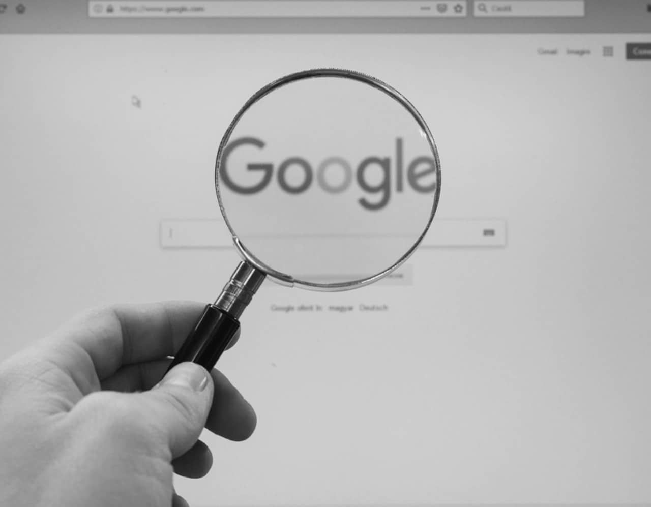 What might be the reasons for your website to not be ranked on Google